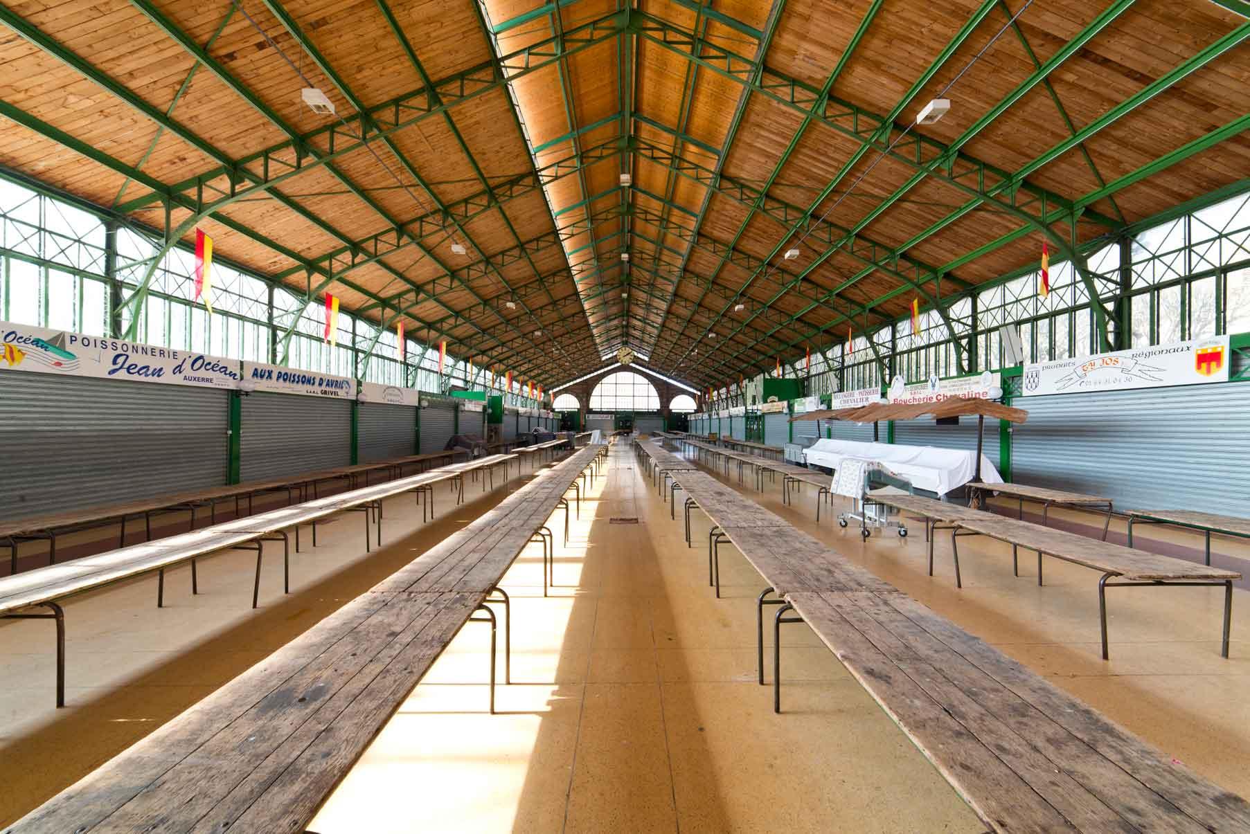 Salles municipales ville de joigny for Piscine de joigny