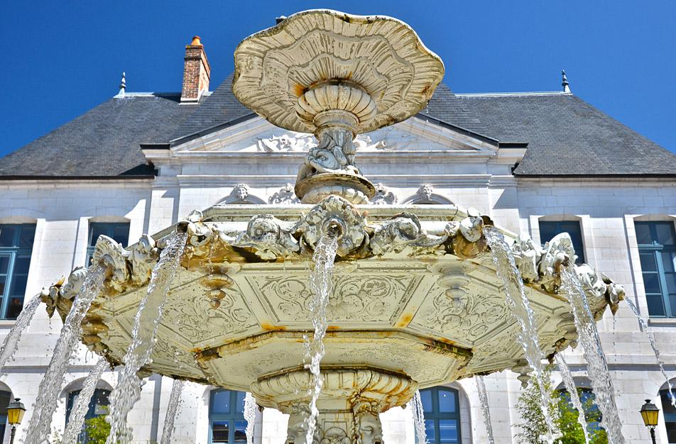 Site officiel de la ville de joigny ville de joigny - Office du tourisme joigny ...